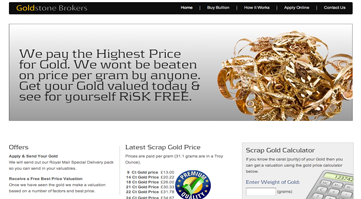 GoldStoneBrokers
